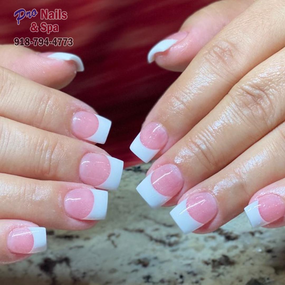 Nails Design 74112